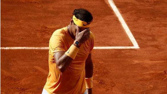Madrid Open. Nadal cae ante Thiem y pierde el número 1