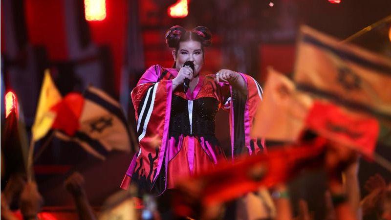 Chipre e Israel parten como favoritos para ganar Eurovisión