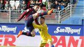 El Eibar se despide de Ipurua con un triunfo ante Las Palmas |1-0