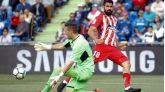 El Atlético acaba con la esperanza europea del Getafe |0-1