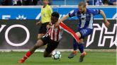 El Alavés regala un triunfo a su afición ante un Athletic sin pegada |3-1