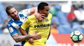 El Villarreal, rumbo a Europa ante un Depor deprimido |2-4