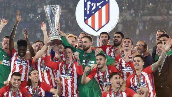 El Atlético se lleva la copa y a muchos telespectadores