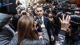 Acuerdo de gobierno en Italia entre el M5S y la Liga Norte