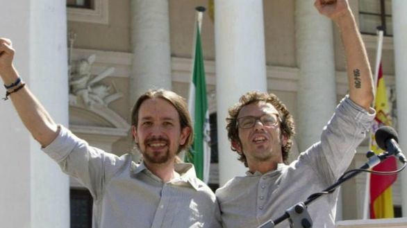 Indignación en Podemos por la casa de Montero e Iglesias
