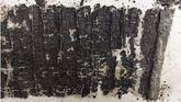 Hallado un manuscrito del padre de Séneca que se creía perdido