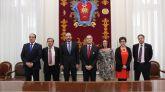 Manuel Marchena y Cristóbal Sitjar reciben el premio anual de ALTODO