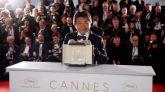 Kore-eda triunfa en Cannes con una crítica social en una edición muy política