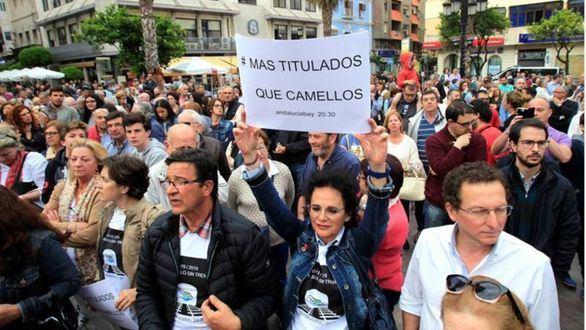 Una juez cree que Algeciras es el 'nuevo territorio Eta'