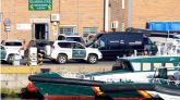 Cae una importante banda de narcotráfico en Campo de Gibraltar