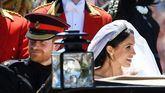La 1, líder de la mañana gracias a la boda real británica