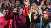 Maduro consuma su 'pucherazo' para perpetuarse en el poder