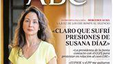 Marta Sánchez ficha por Ciudadanos