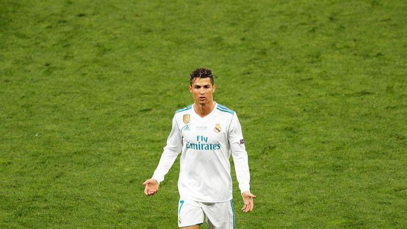 Ronaldo y Bale insinúan una posible salida del Real Madrid
