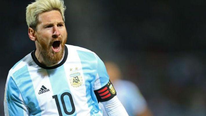 Argentina: gloria o lapidación, según Lionel Messi