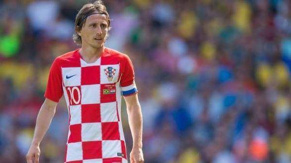 Croacia: Modric y Rakitic deberán demostrar que son suficientes