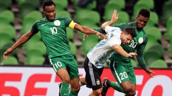 Nigeria: la incógnita del rey africano venido a menos