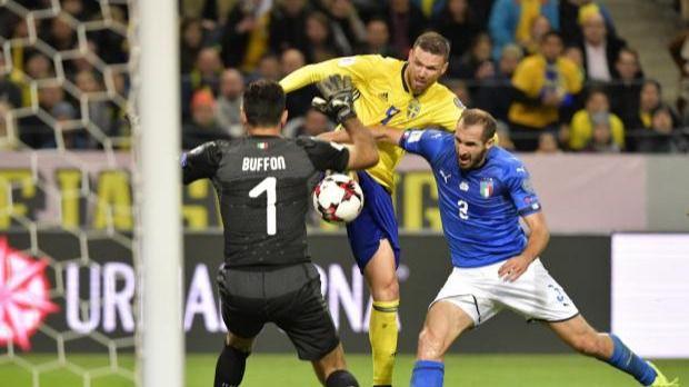 Suecia: con la duda de si el colectivo suplirá a Ibrahimovic