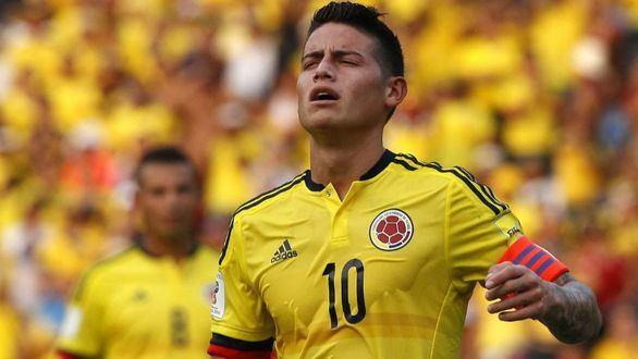 Colombia: crecer o despeñarse para el equipo de Pékerman