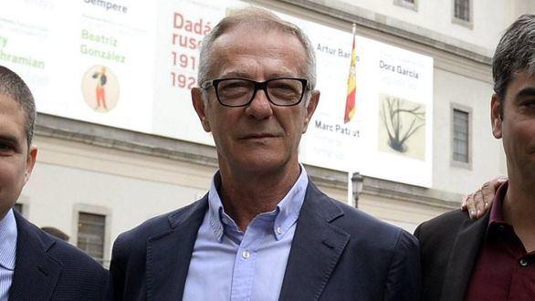 José Guirao, nuevo ministro de Cultura tras la dimisión de Huerta