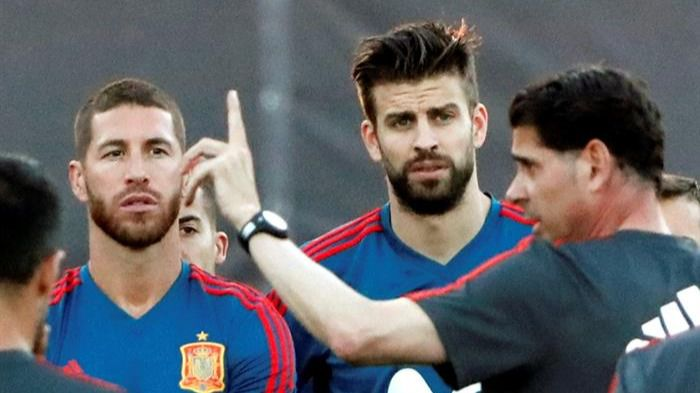 Piqué confirma que abandonará a la selección española tras el Mundial