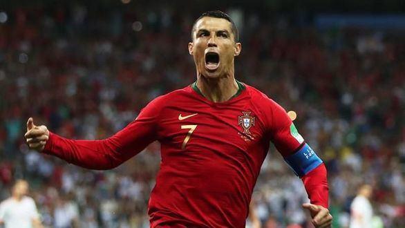 El debut de España en el Mundial ruso arrasa