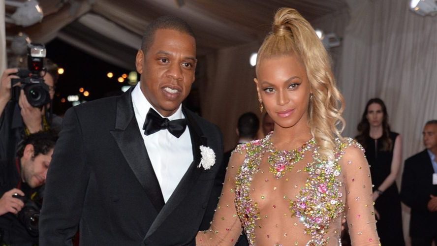 Beyonce sorprende con su primer disco con Jay-Z: 'Everything is love'