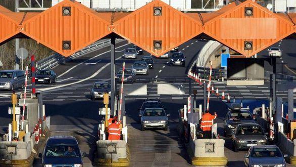 Las autopistas quedarán libres de peaje cuando termine su concesión