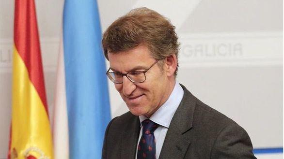 Feijóo y su equipo deciden si optan a suceder a Rajoy