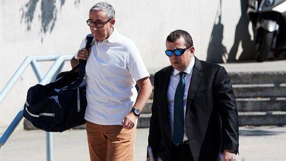 Torres pide el indulto y suspender su ingreso en la cárcel