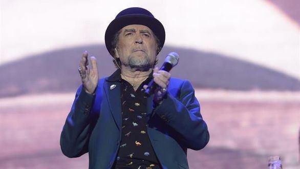 Joaquín Sabina suspende su gira
