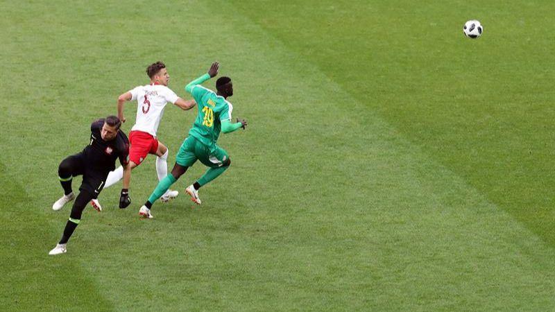 Senegal castiga la inocencia polaca |1-2