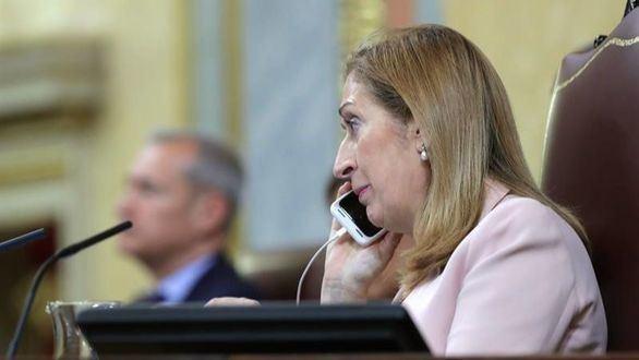 Ana Pastor anuncia que no se presentará para liderar el PP
