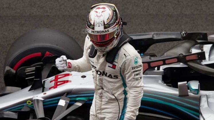 GP de Francia. Hamilton reconquista la 'pole' y Alonso sigue en un hoyo