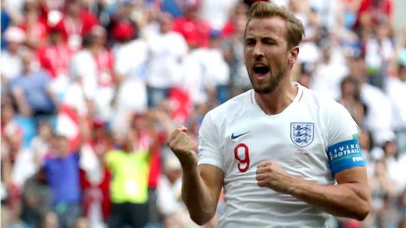Kane despega e Inglaterra arrolla a Panamá | 6-1