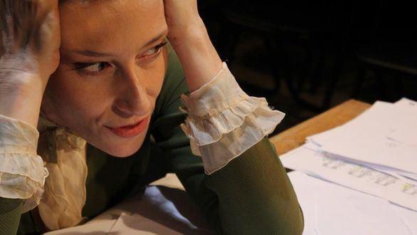 Una habitación propia, de Virginia Woolf: pensamiento en la borrasca