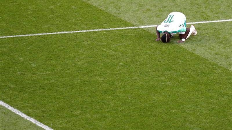 Inui brilla pero Japón perdona a Senegal | 2-2