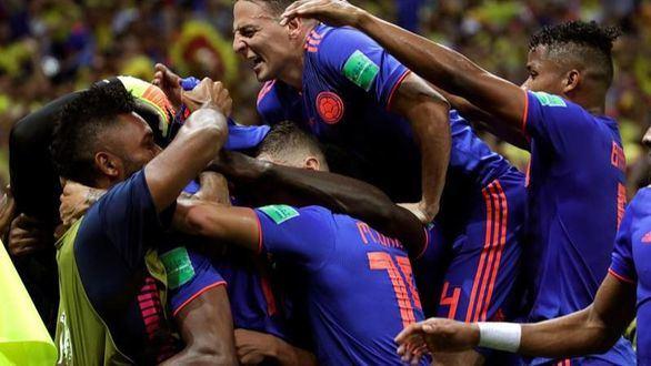 La valentía y el talento de Colombia deshacen a Polonia | 0-3