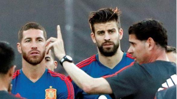 Thiago por Lucas Vázquez, novedad en el once de España contra Marruecos Telecinco   20:00