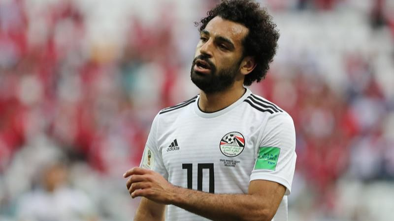 Salah se va de Rusia derrotado por la Arabia Saudí de Pizzi | 2-1