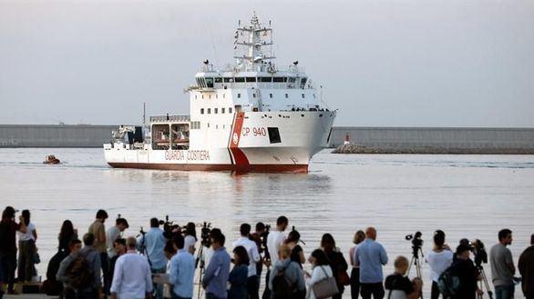 El Lifeline atracará en Malta e Italia acogerá a parte de los inmigrantes