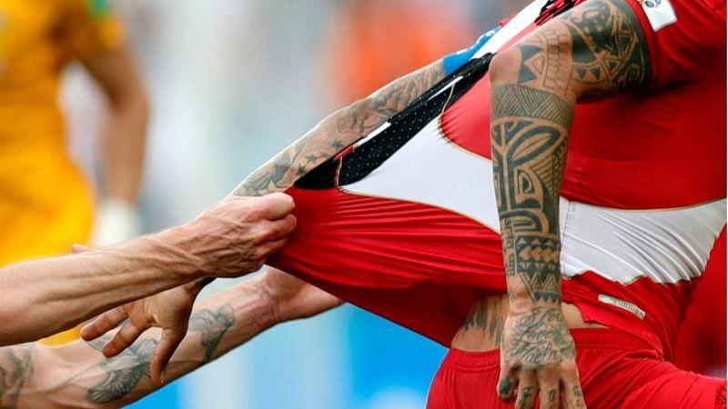 El sufrimiento de Argentina, el pleno de Croacia y la despedida con honores de Perú