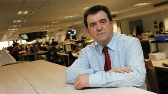 Arsenio Escolar se postula como el nuevo presidente de RTVE