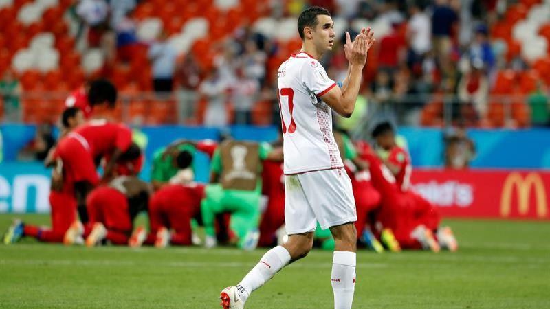Túnez despierta a Panamá de su sueño | 1-2