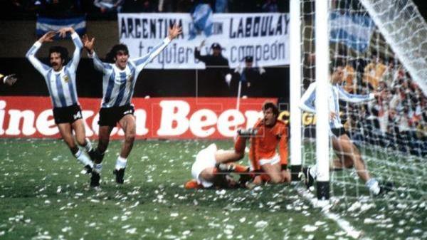 Así vivieron los desaparecidos durante el Mundial'78 en la ESMA del dictador Videla