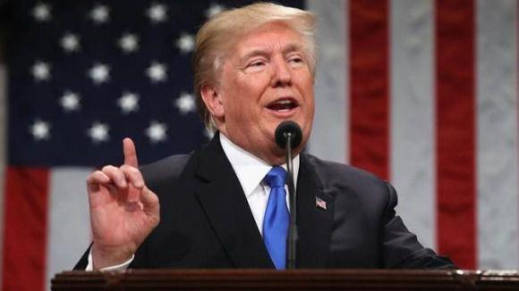 Trump pretende detener a las familias inmigrantes juntas pero durante años