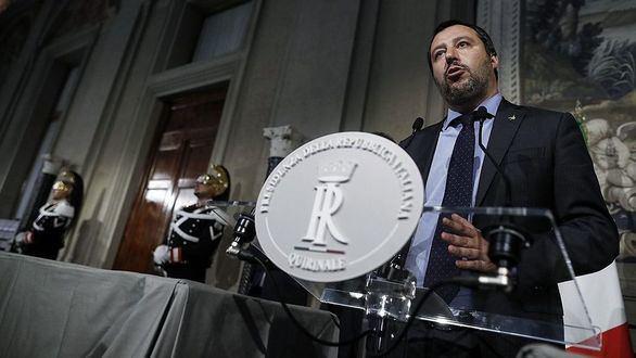Italia presenta su idea para superar el 'muro' burocrático de la UE: crear una Liga europea