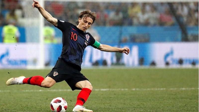Croacia se sobrepone al drama para derrotar a Dinamarca en los penaltis |1-1