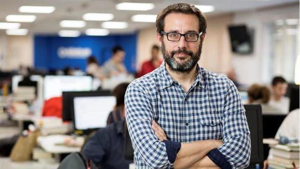 El elegido por Podemos para presidir RTVE renuncia a su candidatura