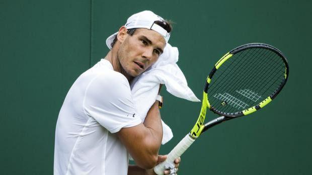 Wimbledon. Nadal quieren cruzarse con Federer y el porqué de la renuncia de Murray